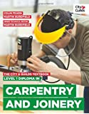 The City & Guilds Textbook: Level 1 Diploma in Carpentry & Joinery (Vocational)
