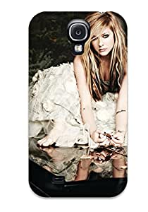For Galaxy S4 Protector Case Avril Lavigne Phone Cover
