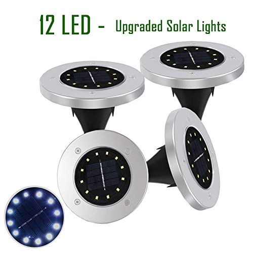 Solar Garden Light Capacitor