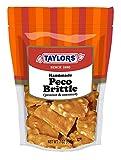 Taylors Peco Brittle re-closeable gusset bags 5 / 6oz bags