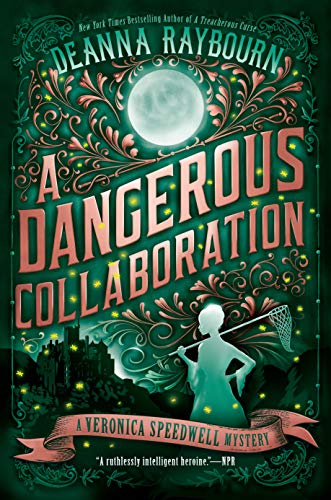 Pdf Thriller A Dangerous Collaboration (A Veronica Speedwell Mystery Book 4)