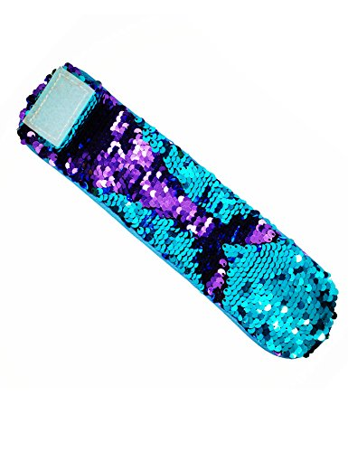 Sequins Bracelets Wristband Magic Charm For Kids, Girls, Boys Birthday Party Christmas Gifts