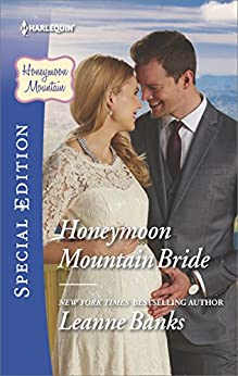 Honeymoon Mountain Bride by [Banks, Leanne]