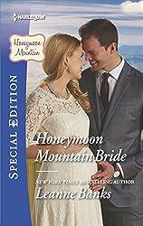 Honeymoon Mountain Bride