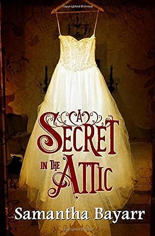 book cover of A Secret in the Attic