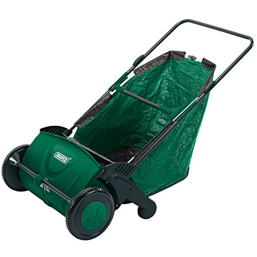 Draper 21-Inch Garden Sweeper DRA82754