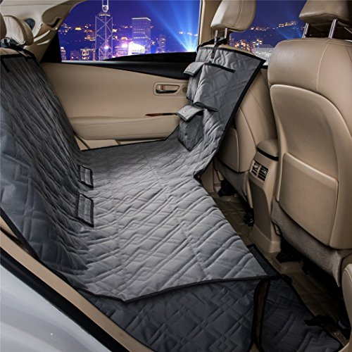 quilted car cover - 5