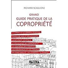 Grand guide pratique de la copropriété (HORS COLLECTION)