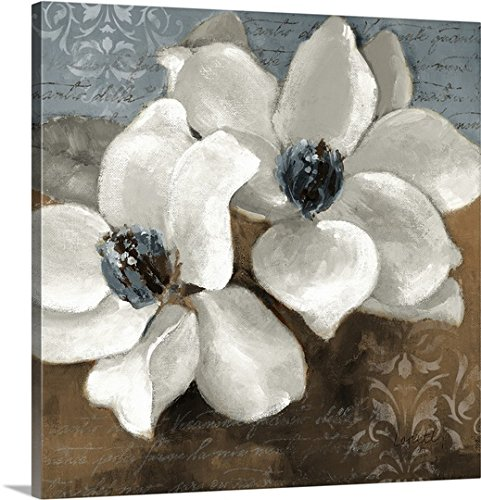 Lanie Loreth Premium Thick-Wrap Canvas Wall Art Print entitl