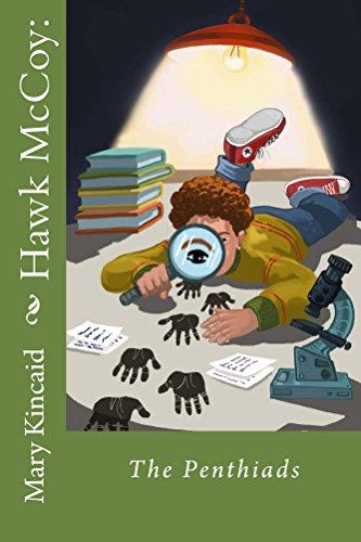 Hawk McCoy:: The Penthiads