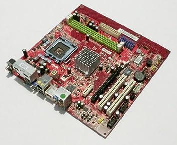 msi ms 7504 ver 1 1 775 motherboard nvidia mcp73pv mainboard micro rh amazon co uk
