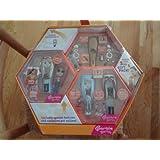 Barbie Girls Orange MP3 Player - Gift Pack 3 in 1