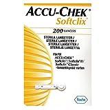 Accu-Chek Accu-Chek Softclix Lancets, 200 each