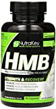 NutraKey HMB Capsules, 90-Count
