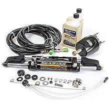 SeaStar HK75xxA-3 PRO 2.0 Hydraulic Kit Kevlar Reinforced (Hoses Included)