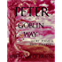 Peter - Goblin Way (Peter: A Darkened Fairytale, Vol 6): Short Poems & Tiny Thoughts