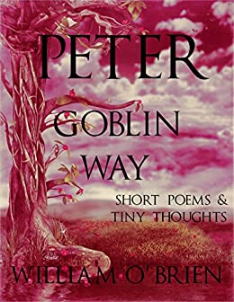 Peter - Goblin Way (Peter: A Darkened Fairytale, Vol 6): Short Poems & Tiny Thoughts (English Edition) por [O'Brien, William]
