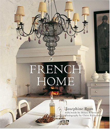 French Home ebook