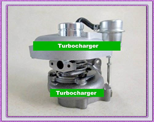 Amazon.com: GOWE TURBO for TURBO K14 53149706446 5314-970-6446 53149886446 5314-988-6446 Turbocharger For IVECO New Turbo Daily 98- 8140.23.3700 3.0L 122HP: ...