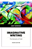 Imaginative Writing (4th Edition)