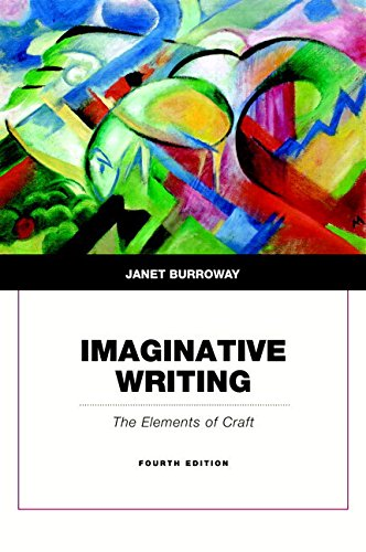 Imaginative Writing (4th Edition) by Pearson