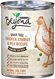 Purina Beyond Grain-Free Chicken Carrot & Pea Recipe Ground Entree Adult Wet Dog Food
