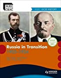 WJEC GCSE History: Russia in Transition 1905-1924 (WJHI)