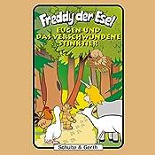 Eugen und das verschwundene Stinktier (Freddy der Esel 44) | Olaf Franke, Tim Thomas