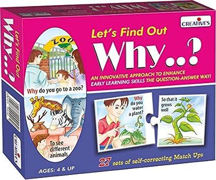 Creative Educational Creative Pre-school Alphabet Match Cards Crazy Cajun