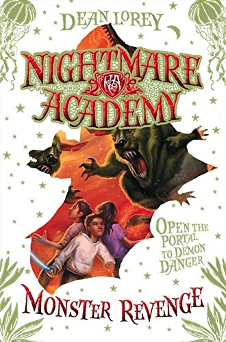 Download Monster Revenge (Nightmare Academy) ebook