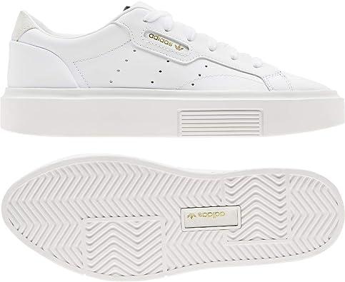 Amazon.com: adidas Originals - Zapatillas para mujer, Blanco ...