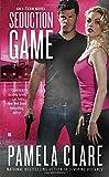Seduction Game (An I-Team Novel)