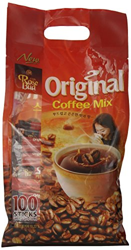 Rosebud Original Coffee Mix (12gx100pack)