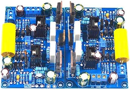 gazechimp 100W スピーカーアンプボード スピーカーデジタルアンプ FETモジュール