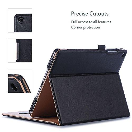 procase asus zenpad 3s 10 9 7 inch case z500m z500kl. Black Bedroom Furniture Sets. Home Design Ideas