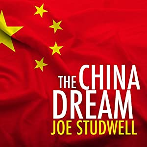 The China Dream Audiobook