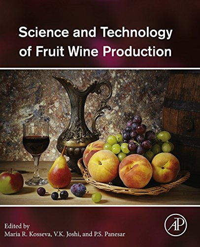 (Science and Technology of Fruit Wine Production)