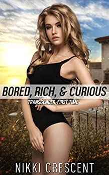 Download for free BORED, RICH, & CURIOUS
