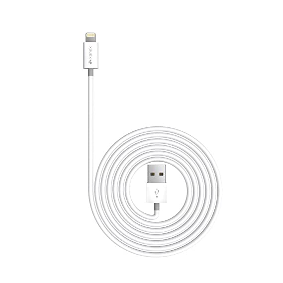 Amazon Com Kanex Lightning To Usb Cable With Surefit Connector 4
