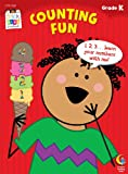 img - for Counting Fun Stick Kids Workbook, Grade K (Stick Kids Workbooks) book / textbook / text book