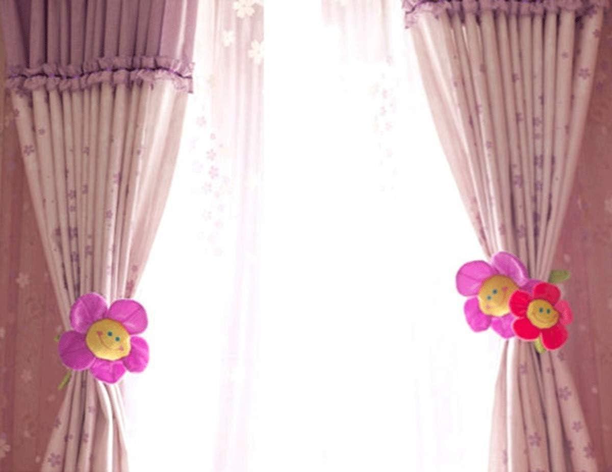 Meterware 12 mm breit Fuchsia-Blumen-Design Plush Addict Byesta Fany Schr/ägband mit Spitze