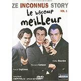 Ze Inconnus Story : Le bôcoup meilleur - Vol.1