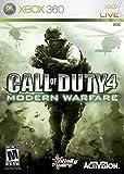 Call of Duty : Modern Warfare 4 [import anglais]