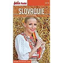 Slovaquie 2016 Petit Futé (Country Guide) (French Edition)