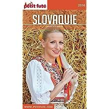 Slovaquie 2016 Petit Futé (Country Guide)