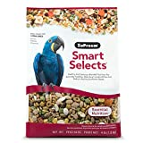 Zupreem Smart Selects For Macaws, 4 Lb