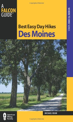 Best Easy Day Hikes Des Moines (Best Easy Day Hikes Series)]()