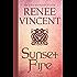 Sunset Fire (Vikings of Honor, Book 1)