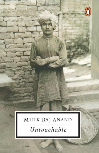 "untouchable by mulk raj anand essay Untouchables essay life: just beyond your reach ""untouchables"" by mulk raj anand was published in 1935 during a period of caste systems, political disturbances."