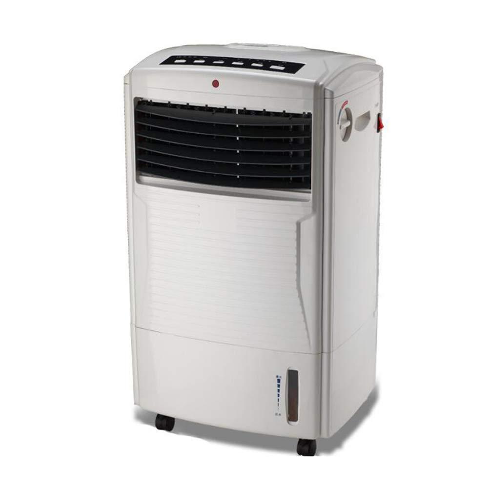 日本製 ZHIRONG エアクーラー/ヒーター - リモートコントロール付き3スピード3風モード空調ファンポータブルエア浄化ミュート冷却ファン   B07GB8CC8R, おしごと工房 c3067dcd